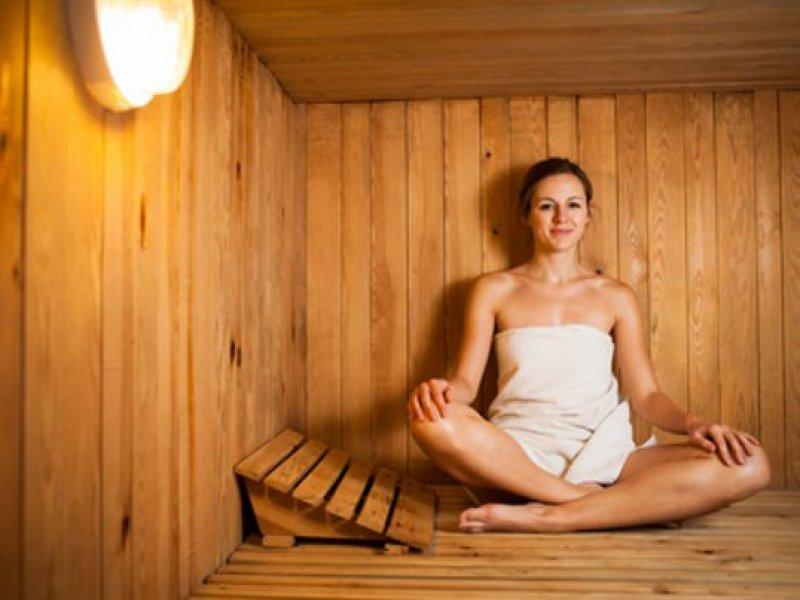 Frauen kennenlernen sauna