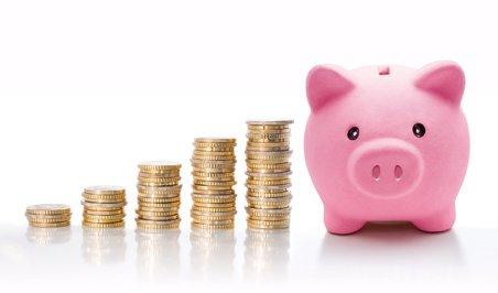 Geld sparen leicht gemacht