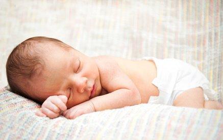 Kindspech: Der erste Stuhlgang des Babys
