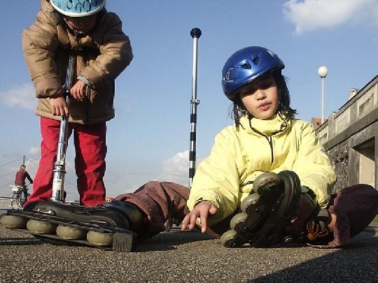 inline-skates-kinder