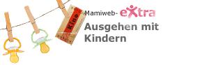 Mamiweb eXtra: Ausgehen mit Kindern