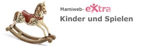 eXtra: Kinder und Spielen