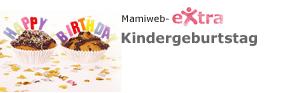 eXtra: Kindergeburtstag