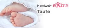eXtra: Taufe