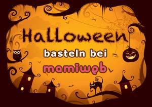 Halloween Basteln
