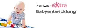 eXtra: Babyentwicklung