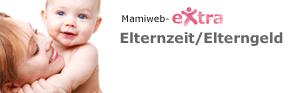 eXtra: Elternzeit/Elterngeld
