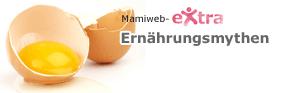 eXtra: Ernährungsmythen