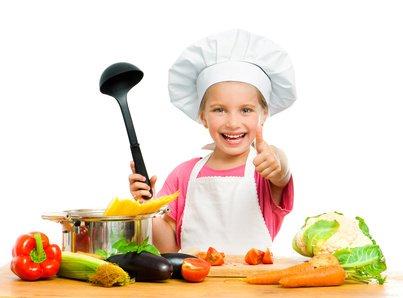 kochen-kinder