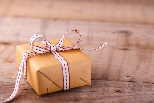 Geschenke wichteln frau