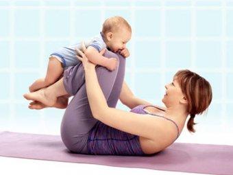 Beckenboden-Übungen