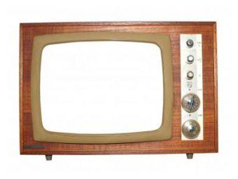 Babys und Fernsehen