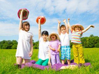 Sonnenschutz: Die Hauttypen nach Fitzpatrick
