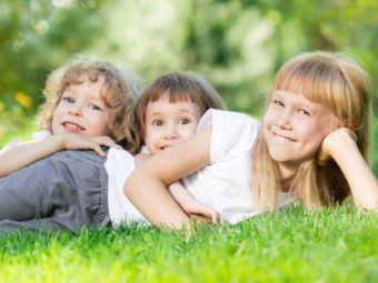 Immunsystem stärken - Baby und Kind