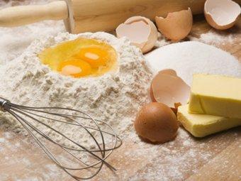 Ostersandkuchen