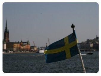 Kinderbetreuung in Schweden